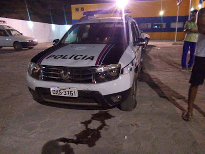 Terrorismo: Bando toca terror durante assalto a Agência do BB de Coelho Neto -MA