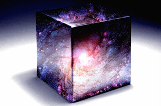 لماذا الفضاء مكون من ثلاثة أبعاد مكانية فقط؟