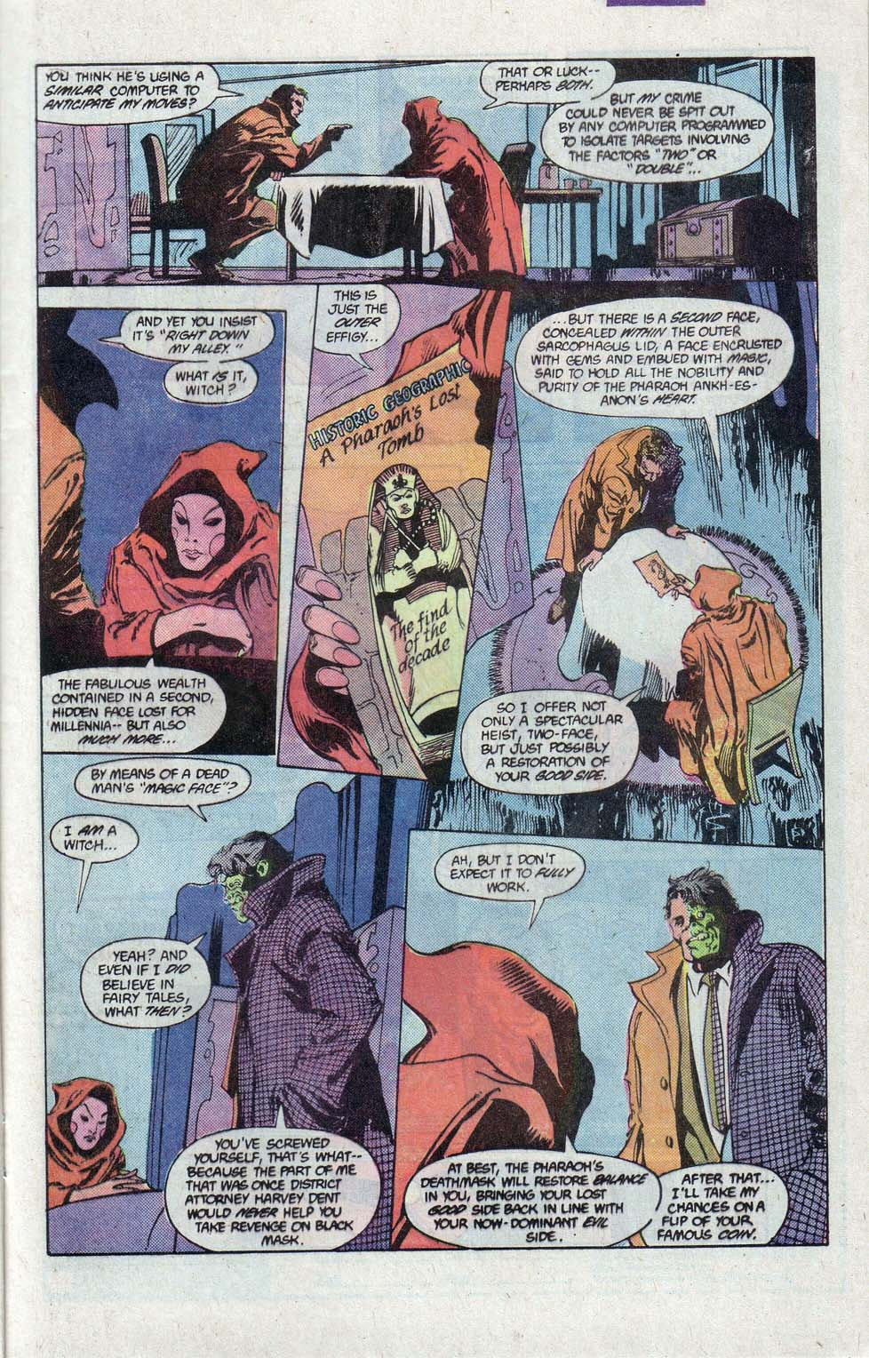 Detective Comics (1937) 564 Page 3