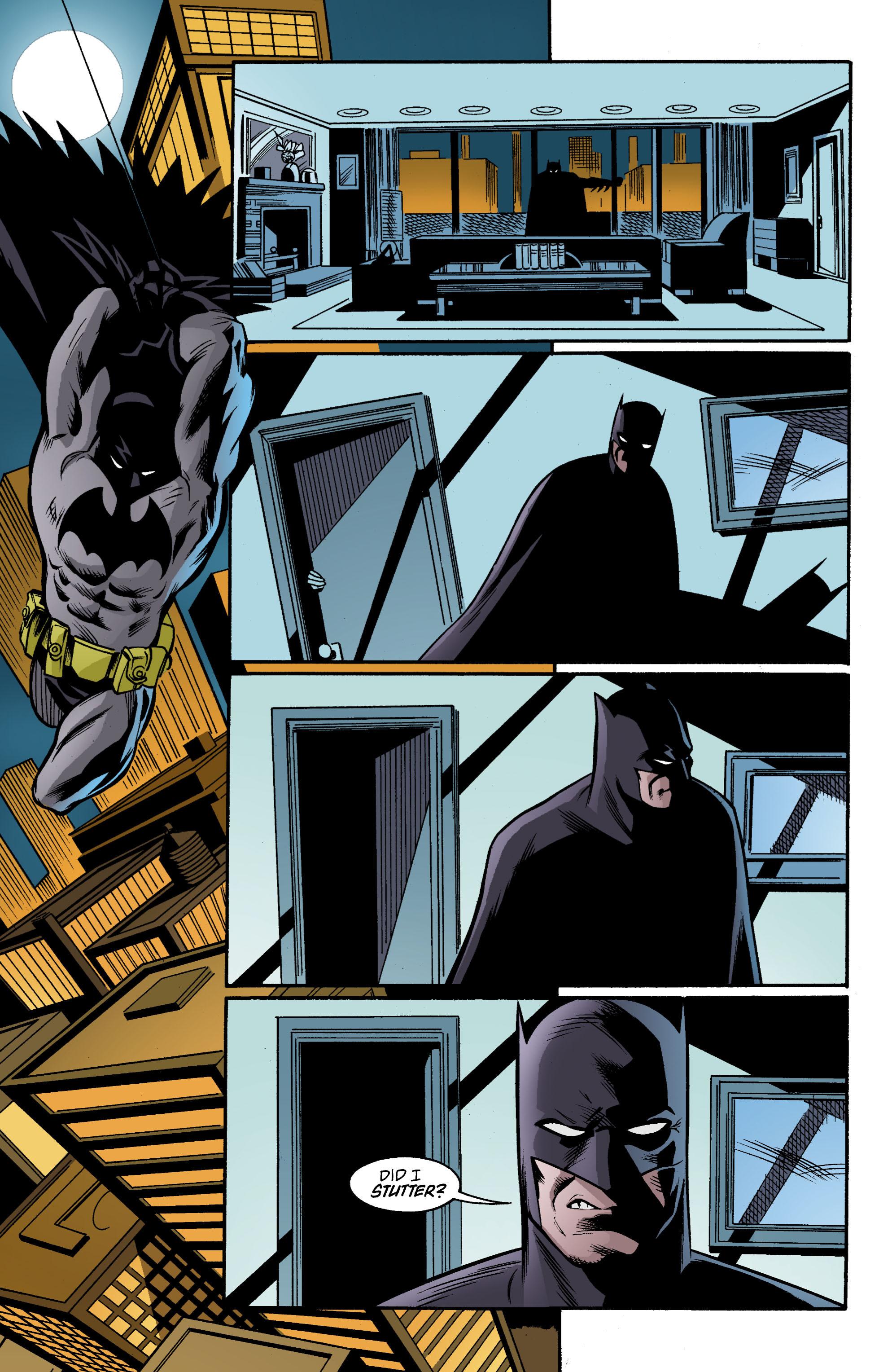 Detective Comics (1937) 775 Page 18
