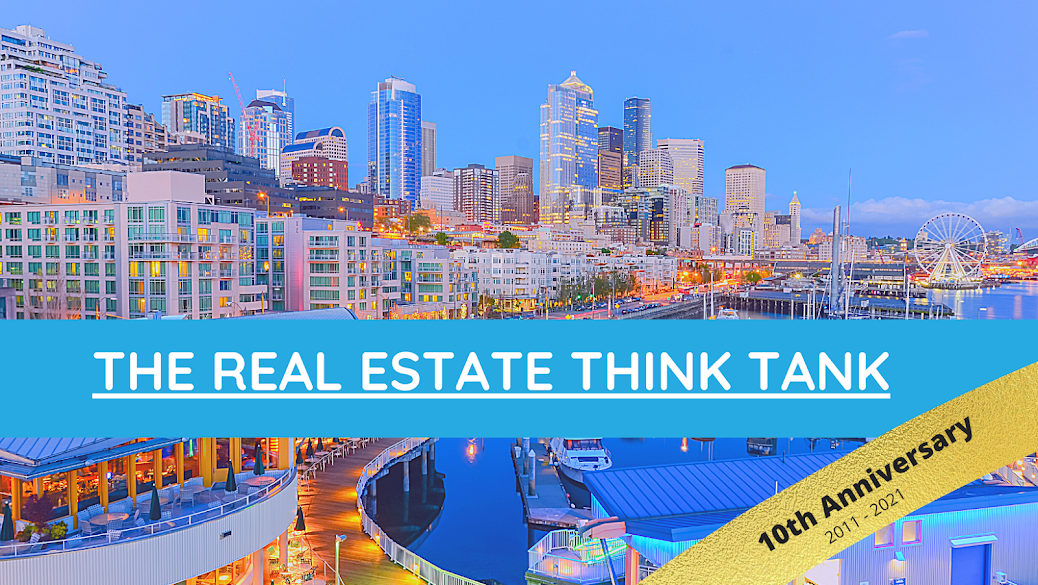 The Real Estate Think Tank: Commentary on Real Estate and Real Estate Finance