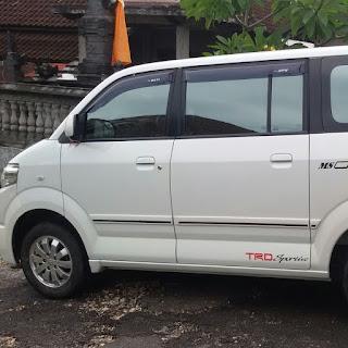 Biaya Tiartayatra ke Nusa Penida
