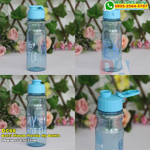 Botol Minum Florida My Bottle