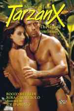 Tarzan X Jungle Heat (il figlio de la jungla) 1994