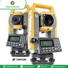 Total Station Topcon GM105 Gorontalo