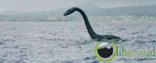 Ogopogo, Monster Danau Okanagan
