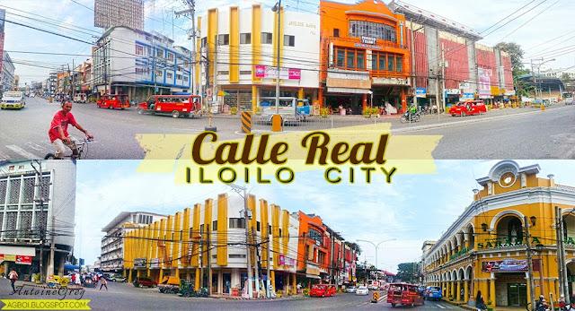 calle real iloilo city philippines