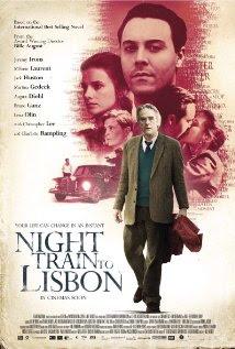 Trem Noturno para Lisboa – DVDRip AVI + RMVB Legendado