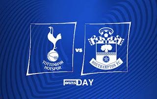 Tottenham vs Southampton – Highlights