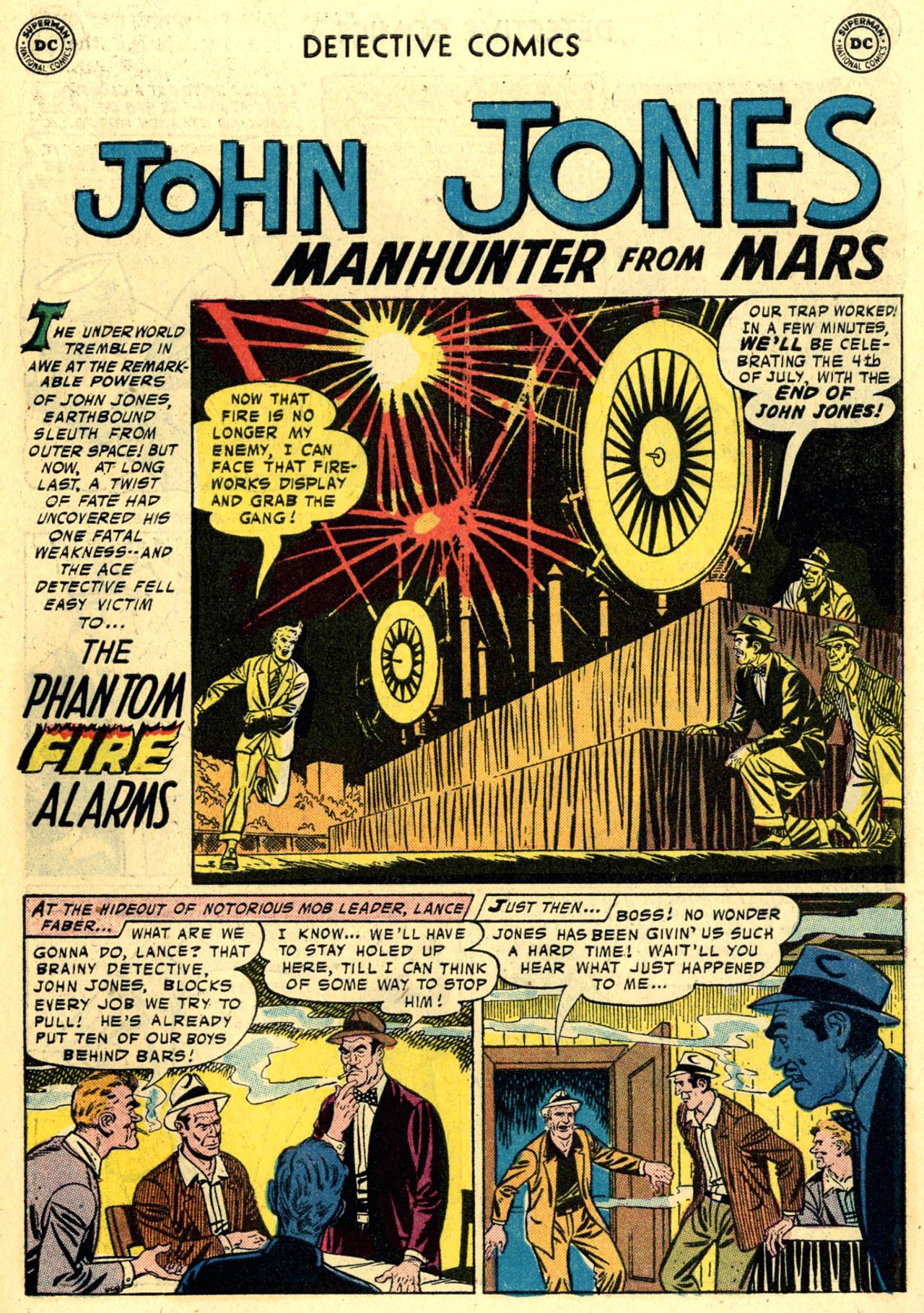 Read online Detective Comics (1937) comic -  Issue #245 - 27