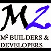 M2 Builders logo