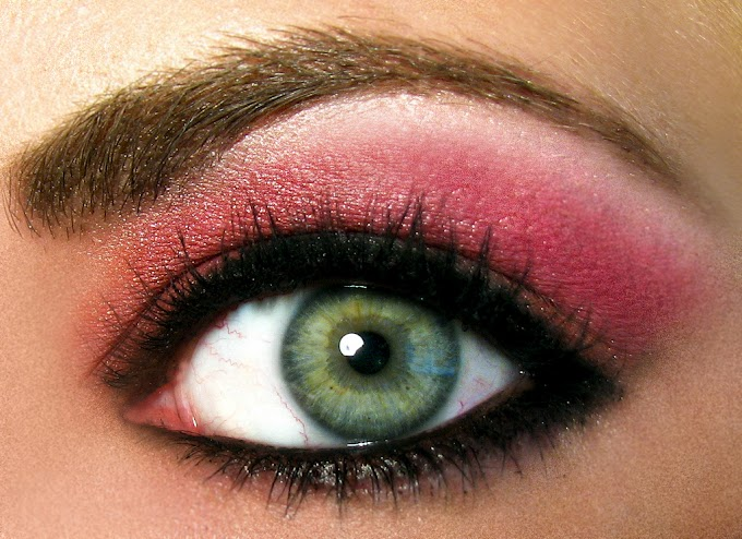 Cómo maquillarse bien con tonos pasteles