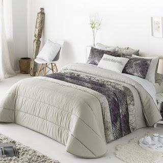 Edredón Comforter modelo Klein de Antilo Textil