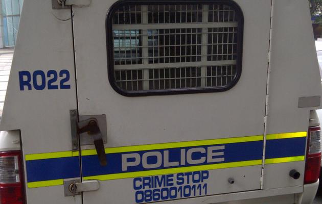 Graban fuga de delincuentes en lugar de llamar a la policía
