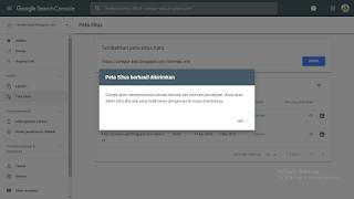Cara Submit Ulang Sitemap Di Google Webmaster Tampilan terbaru