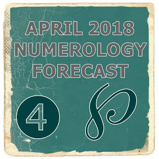 your april 2018 numerology forecast according to personal year