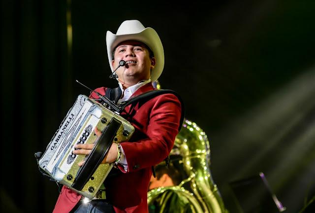 Boletos Remmy Valenzuela en Tijuana