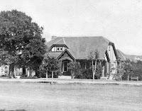 Schreiner Institute Headmasters House Kerrville 1929
