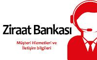 Ziraat Bankası müşteri hizmetleri ve iletişim bilgileri