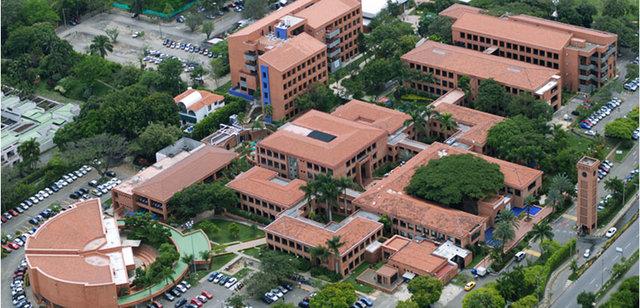 Especialización en gerencia de proyectos - Universidad ICESI