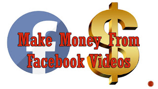Easiest Way To Make Money on Facebook For Video Monetization