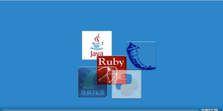 93% off Projects in Programming Languages - Ruby, Python, Java