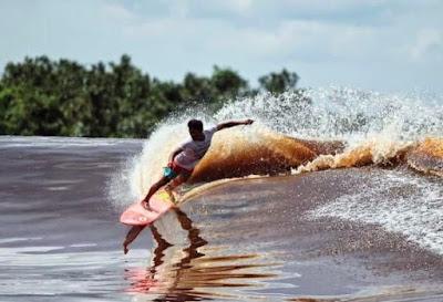 20 Tempat Wisata Terbaik di Pekanbaru Riau