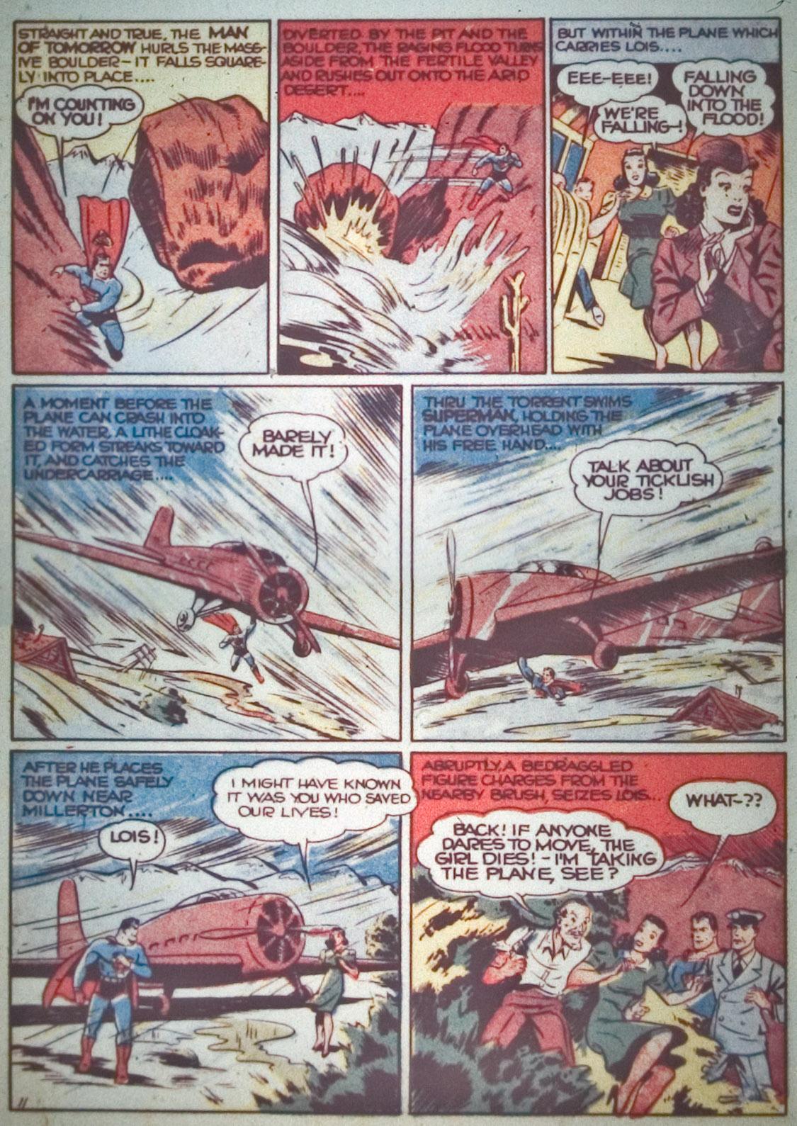 Read online World's Finest Comics comic -  Issue #1 - 13