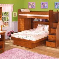 غرف أطفال نوم  موديلات و ألوان حديثة