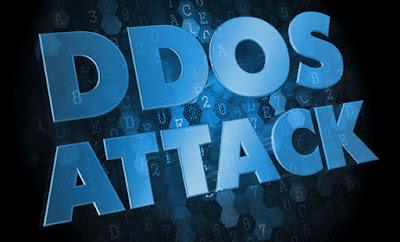 Защита сайта от DDOS атаки. Руководство для «чайников»