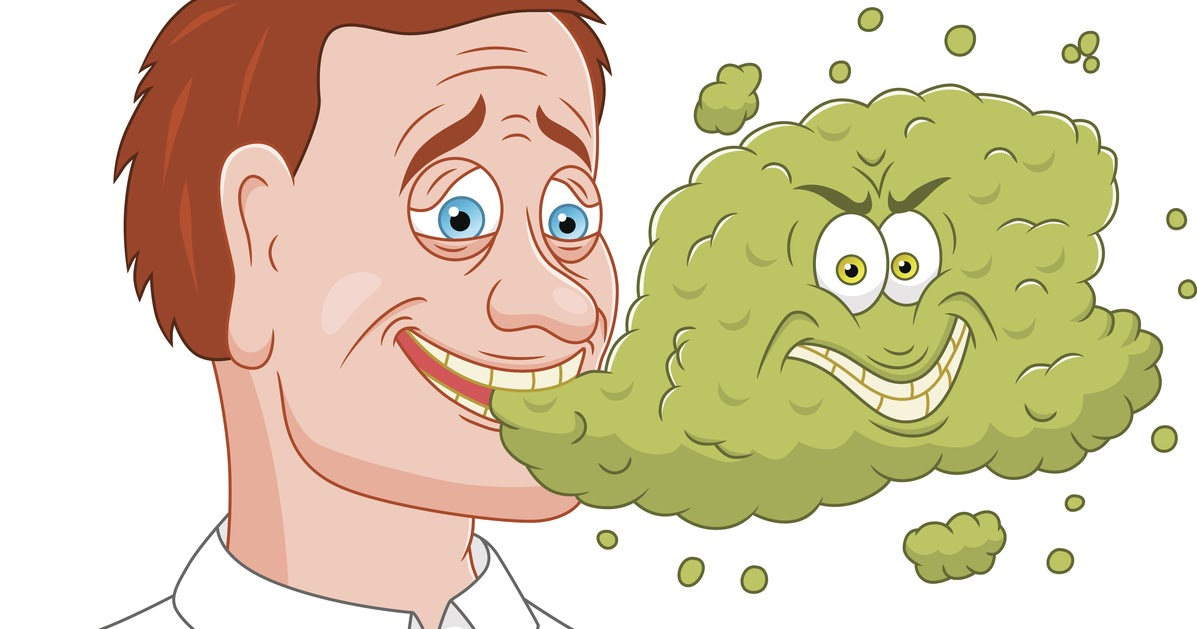 How To Get Rid Of Bad breath In 3 Steps