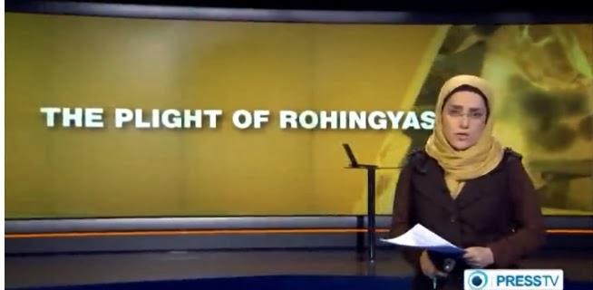 Rohingya Blogger Us Liable For Rohingya Massacre In