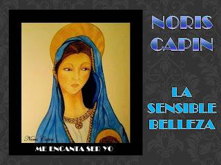 http://misqueridoscuadernos.blogspot.com.es/2013/07/norisla-sensible-belleza.html