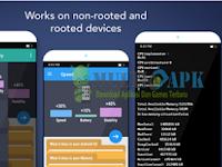 Root Booster Premium Apk v2.9 Terbaru