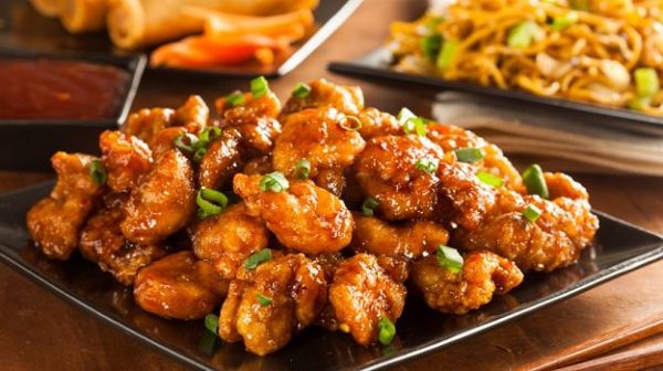 Chicken Manchurian | Manchurian Recipe