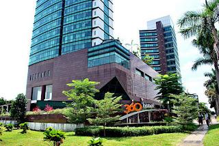 360 Xpress Citycenter Kuching