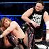 Cobertura: WWE SmackDown Live 05/02/19 - Samoa Joe sets off wild brawl with Elimination Chamber entrants