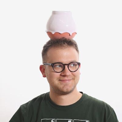 Brian Giniewski- ceramika