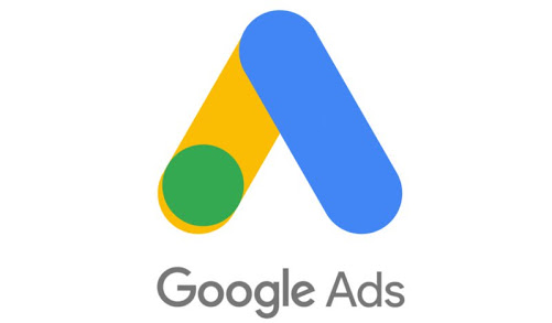 logo Google Ads Adwords