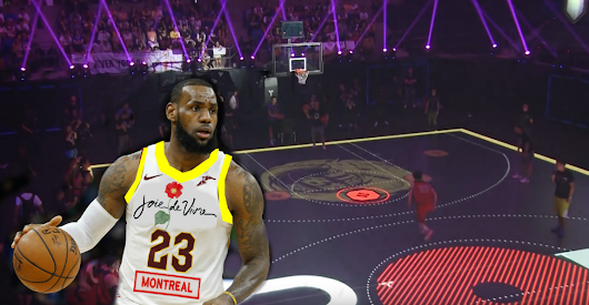 Montreal could blow up the NBA by launching a rival basketball league - here's the step-by-step