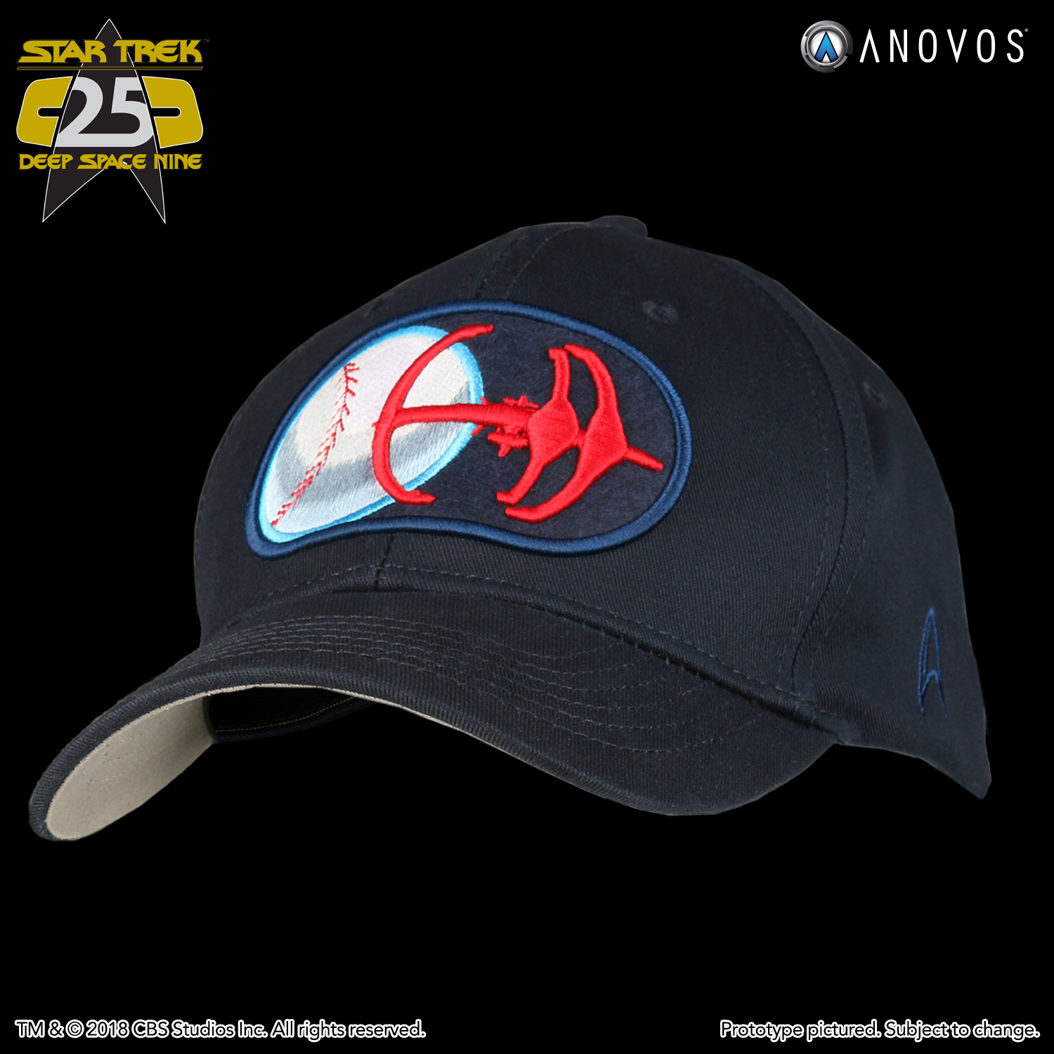 90ec23d14e6 ... and of course includes the Niners baseball cap
