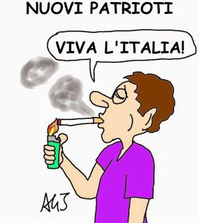 Tasse, accise, tabacco, satira