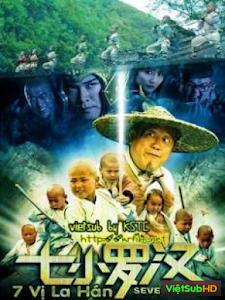 7 Vị La Hán