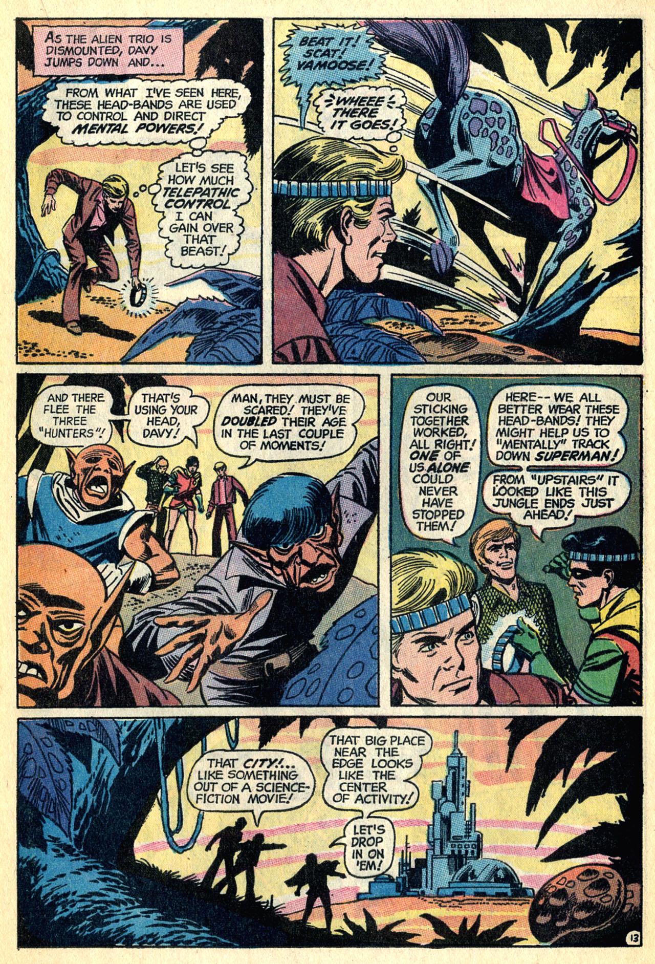 Read online World's Finest Comics comic -  Issue #200 - 17