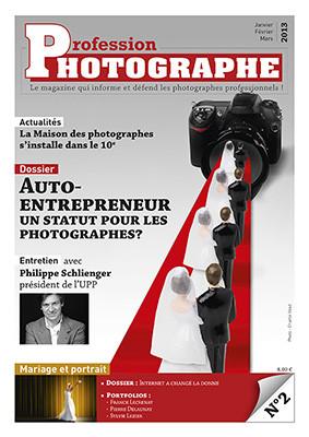 Photoblogue profession photographe n 2 for Statut photographe