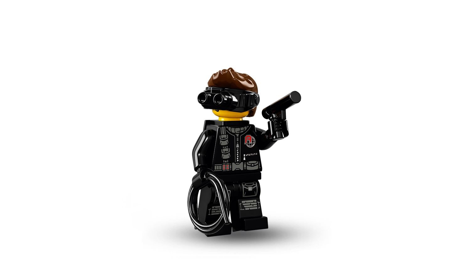 Lego Minifig Camera : The minifigure collector: lego minifigures series 16 images