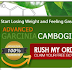 Decrease your Belly Fat with Advanced Garcinia Cambogia