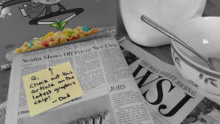 Wall Street Journal Chip Article