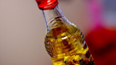 सरसों का तेल