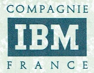 logo IBM France